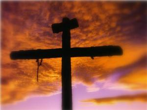 cross amazing grace