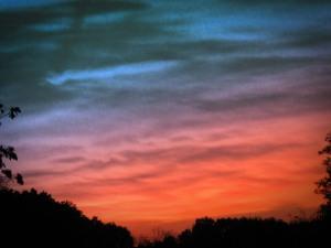Sunset Tweaked