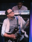 Israel Houghton brings music to the Amway Center during Gospel Crusade