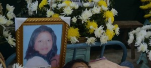 A volunteer Christian teacher martyred in Burma 2014